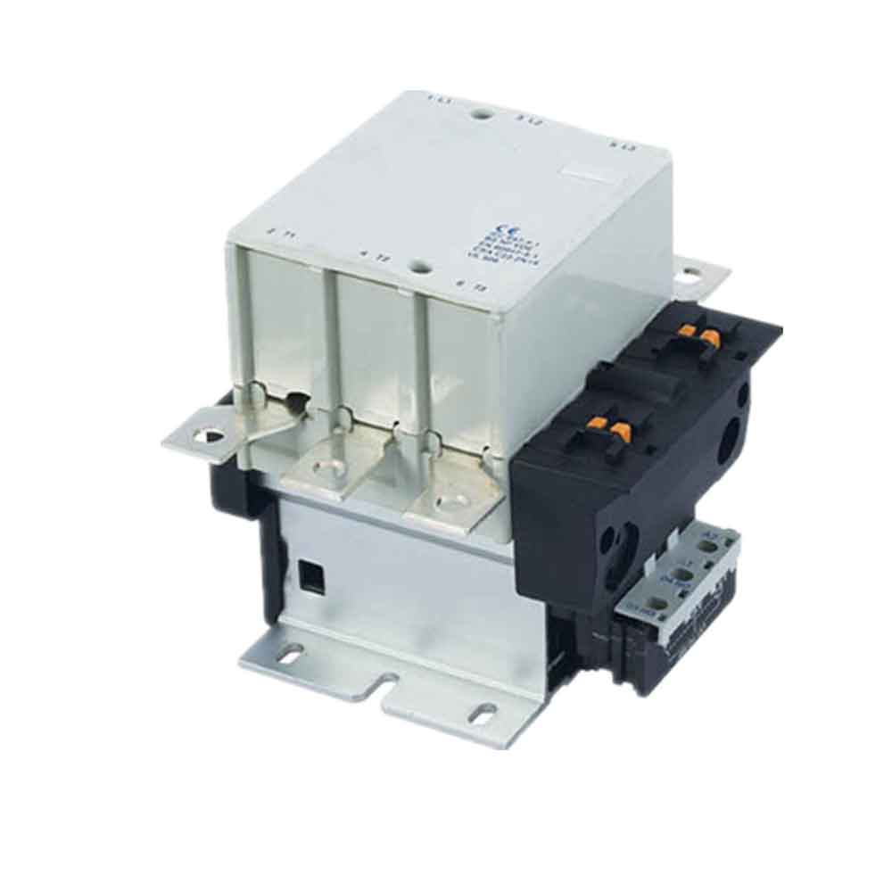 Magnetic Contactor LC1-F 115A to 780A | Anssin Electric